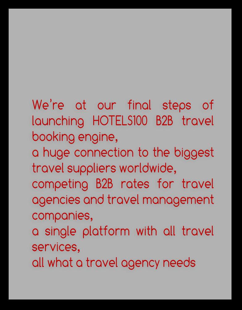HOTELS100 com